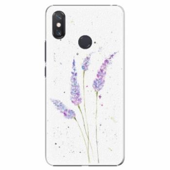Plastové pouzdro iSaprio - Lavender - Xiaomi Mi Max 3