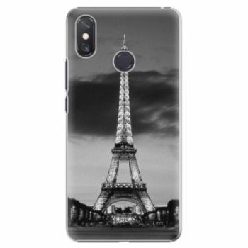 Plastové pouzdro iSaprio - Midnight in Paris - Xiaomi Mi Max 3