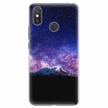 Plastové pouzdro iSaprio - Milky Way - Xiaomi Mi Max 3