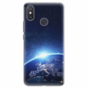 Plastové pouzdro iSaprio - Earth at Night - Xiaomi Mi Max 3
