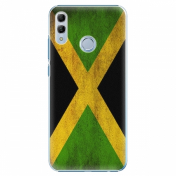 Plastové pouzdro iSaprio - Flag of Jamaica - Huawei Honor 10 Lite