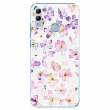Plastové pouzdro iSaprio - Wildflowers - Huawei Honor 10 Lite