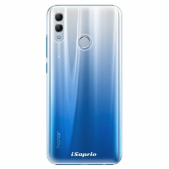 Plastové pouzdro iSaprio - 4Pure - mléčný bez potisku - Huawei Honor 10 Lite
