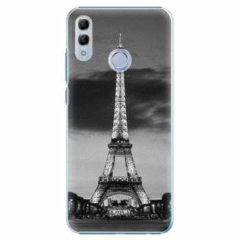 Plastové pouzdro iSaprio - Midnight in Paris - Huawei Honor 10 Lite
