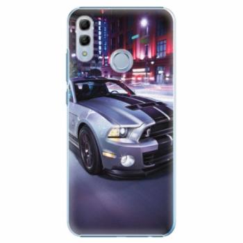 Plastové pouzdro iSaprio - Mustang - Huawei Honor 10 Lite