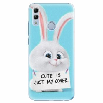 Plastové pouzdro iSaprio - My Cover - Huawei Honor 10 Lite
