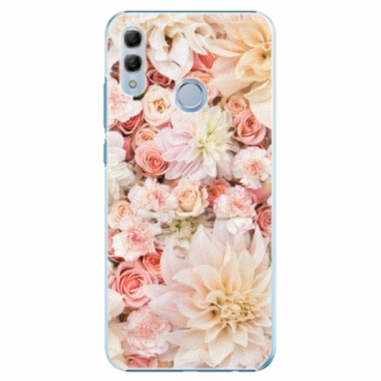 Plastové pouzdro iSaprio - Flower Pattern 06 - Huawei Honor 10 Lite