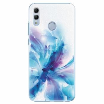 Plastové pouzdro iSaprio - Abstract Flower - Huawei Honor 10 Lite