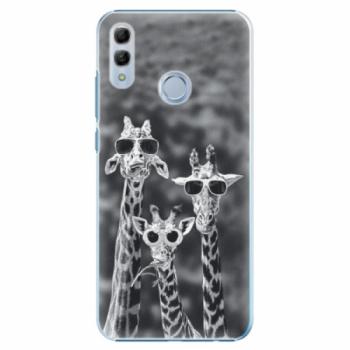 Plastové pouzdro iSaprio - Sunny Day - Huawei Honor 10 Lite