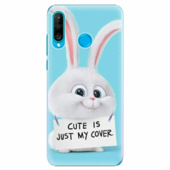 Plastové pouzdro iSaprio - My Cover - Huawei P30 Lite