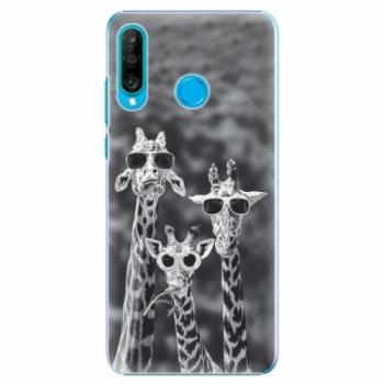 Plastové pouzdro iSaprio - Sunny Day - Huawei P30 Lite