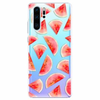 Plastové pouzdro iSaprio - Melon Pattern 02 - Huawei P30 Pro