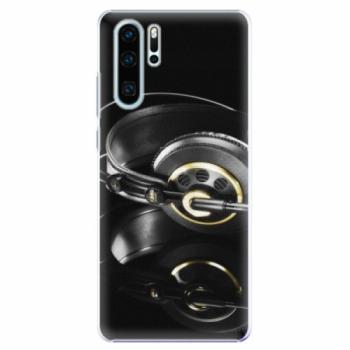 Plastové pouzdro iSaprio - Headphones 02 - Huawei P30 Pro