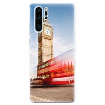 Plastové pouzdro iSaprio - London 01 - Huawei P30 Pro