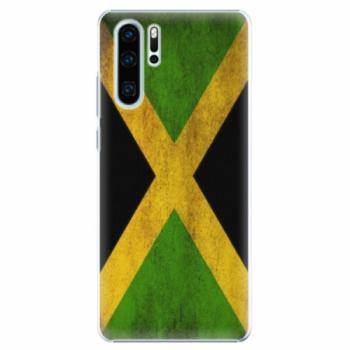 Plastové pouzdro iSaprio - Flag of Jamaica - Huawei P30 Pro