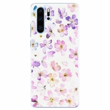 Plastové pouzdro iSaprio - Wildflowers - Huawei P30 Pro