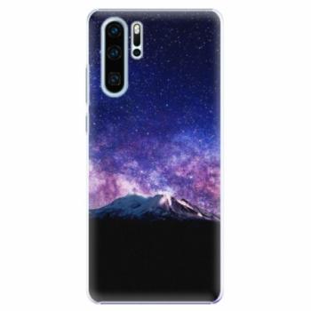 Plastové pouzdro iSaprio - Milky Way - Huawei P30 Pro