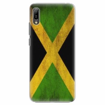 Plastové pouzdro iSaprio - Flag of Jamaica - Huawei Y6 2019