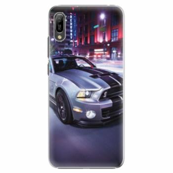 Plastové pouzdro iSaprio - Mustang - Huawei Y6 2019