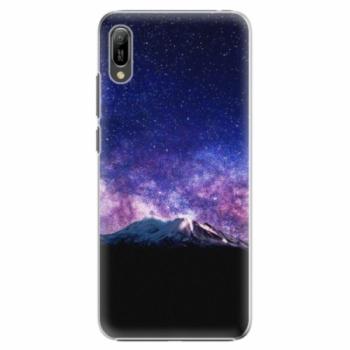 Plastové pouzdro iSaprio - Milky Way - Huawei Y6 2019