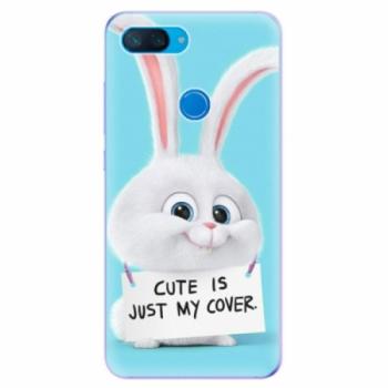 Odolné silikonové pouzdro iSaprio - My Cover - Xiaomi Mi 8 Lite