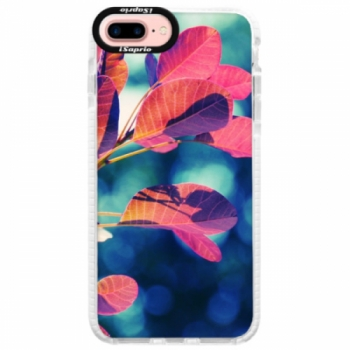 Silikonové pouzdro Bumper iSaprio - Autumn 01 - iPhone 7 Plus