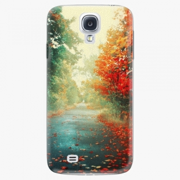 Plastový kryt iSaprio - Autumn 03 - Samsung Galaxy S4