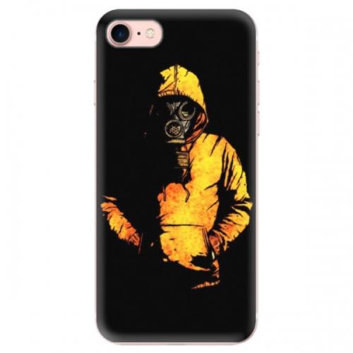 Odolné silikonové pouzdro iSaprio - Chemical - iPhone 7