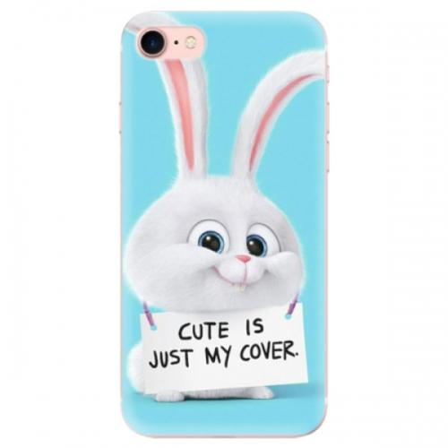 Odolné silikonové pouzdro iSaprio - My Cover - iPhone 7