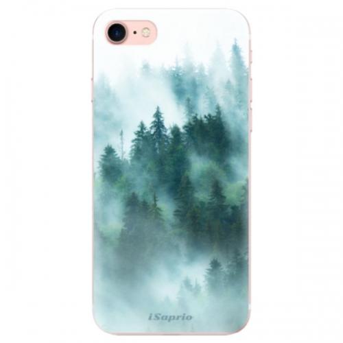 Odolné silikonové pouzdro iSaprio - Forrest 08 - iPhone 7