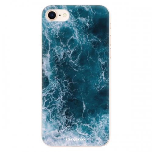 Odolné silikonové pouzdro iSaprio - Ocean - iPhone 8