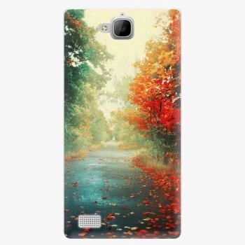 Plastový kryt iSaprio - Autumn 03 - Huawei Honor 3C