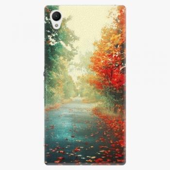 Plastový kryt iSaprio - Autumn 03 - Sony Xperia Z1