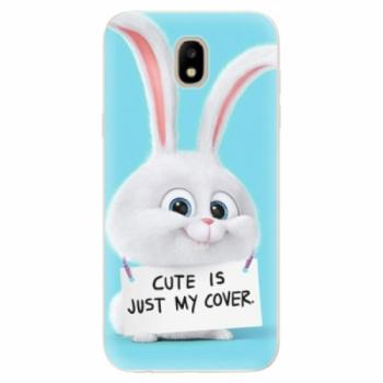 Odolné silikonové pouzdro iSaprio - My Cover - Samsung Galaxy J5 2017