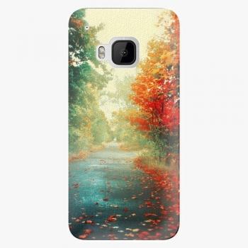 Plastový kryt iSaprio - Autumn 03 - HTC One M9
