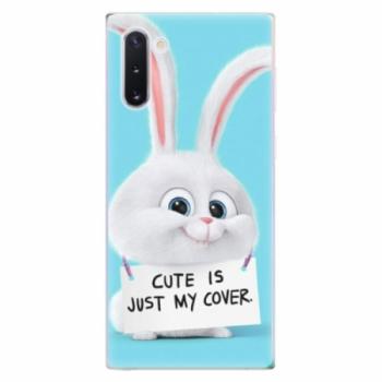 Odolné silikonové pouzdro iSaprio - My Cover - Samsung Galaxy Note 10