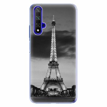 Plastové pouzdro iSaprio - Midnight in Paris - Huawei Honor 20