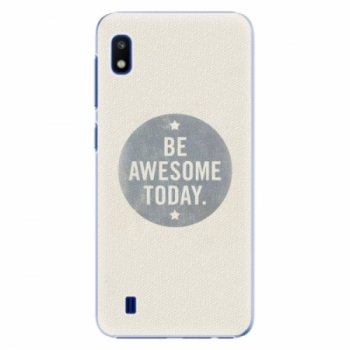 Plastové pouzdro iSaprio - Awesome 02 - Samsung Galaxy A10