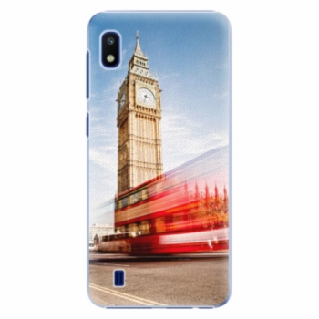 Plastové pouzdro iSaprio - London 01 - Samsung Galaxy A10