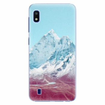 Plastové pouzdro iSaprio - Highest Mountains 01 - Samsung Galaxy A10