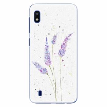 Plastové pouzdro iSaprio - Lavender - Samsung Galaxy A10