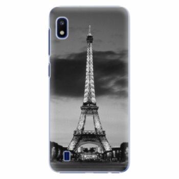 Plastové pouzdro iSaprio - Midnight in Paris - Samsung Galaxy A10