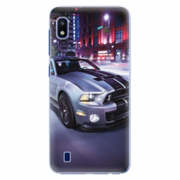 Plastové pouzdro iSaprio - Mustang - Samsung Galaxy A10