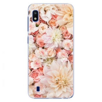 Plastové pouzdro iSaprio - Flower Pattern 06 - Samsung Galaxy A10