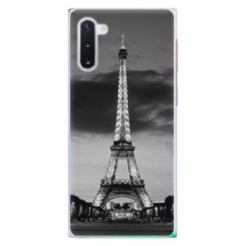 Plastové pouzdro iSaprio - Midnight in Paris - Samsung Galaxy Note 10