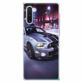Plastové pouzdro iSaprio - Mustang - Samsung Galaxy Note 10