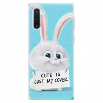Plastové pouzdro iSaprio - My Cover - Samsung Galaxy Note 10