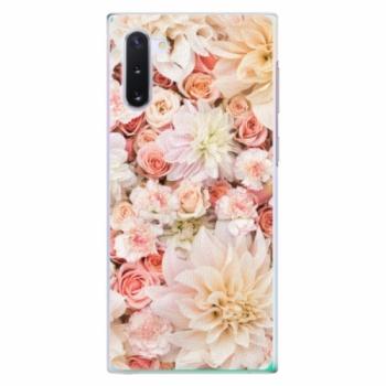 Plastové pouzdro iSaprio - Flower Pattern 06 - Samsung Galaxy Note 10