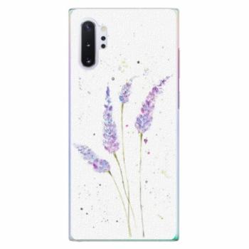 Plastové pouzdro iSaprio - Lavender - Samsung Galaxy Note 10+