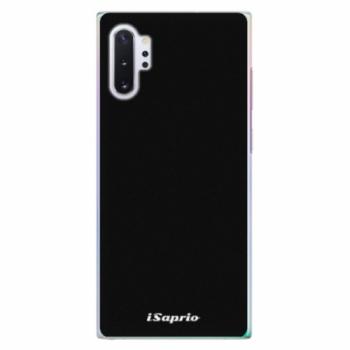 Plastové pouzdro iSaprio - 4Pure - černý - Samsung Galaxy Note 10+